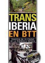 TransIberia en BTT. Travesía en 19 etapas de la península Ibérica por Antonio Maíllo. Ediciones Desnivel
