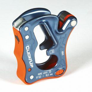 Asegurado Click Up de Climbing Technology ()