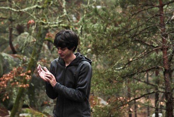 Paul Robinson en Fontainebleau (27 crags)