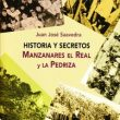 Portada del libro Historia y secretos de Manzanares el Real y La Pedriza ()