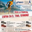Cartel del Asics Trail Series 2011  (ORG.)