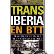Portada de TransIberia en BTT (Ediciones Desnivel) en ALTA  ()