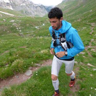 Kilian Jornet preparando su temporada 2011 de carreras por montaña  (Salomon)