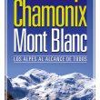 Portada de Los grandes balcones de Chamonix-Mont Blanc (Ediciones Desnivel) en ALTA  ()