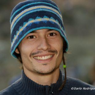 Marco Jubes ((c)Darío Rodríguez / Desnivel)