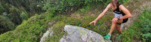 Òscar Cadiach en el Broad Peak. 2016  (© Colección Òscar Cadiach)
