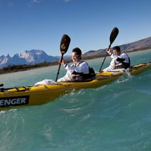 Patagonian Expedition Race 2011  (P.E.R./ T.C. Worley)