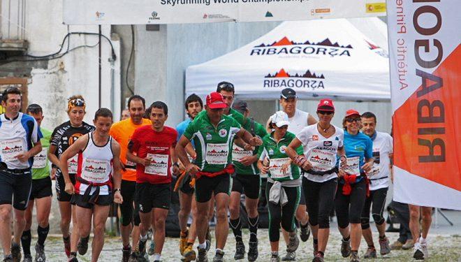 Test Skyrunning en la comarca de la Ribagorza Románica.  (Ocisport)