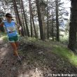 María Luisa García ganadora del XV Maratón Alpino Madrileño  ((c)Darío Rodríguez / Desnivel 2011)