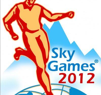 Logo de los SkyGames 2012  (Org.)
