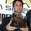Ramon Julian Ramonet. Arco Rock Legends 2011.  (Newspower Canon)