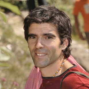Daniel Andrada  (© Darío Rodríguez)