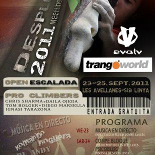 Cartel del Desplomat 2011  (Organización)