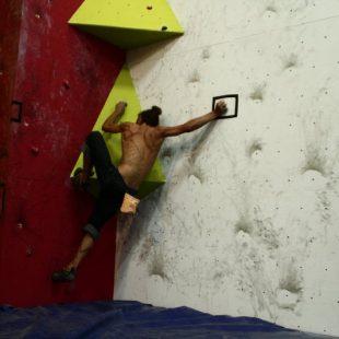 Rocódromo Slab :Climbat en Reus  ()