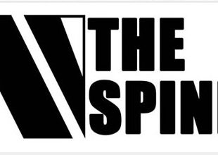 Logo de la carrera The Spine Race