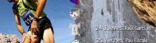 Cartel de las VI Jornadas de montaña segovianas. ()