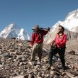 On The Trails of The Glaciers  (Festival Unnim)