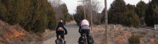 La Vía Verde de los Ojos Negros está acondicionada desde Teruel hasta Algimia de Alfara