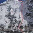 La ruta Corominas/Parga (de momento no conocemos otro nombre) en el Cho Polu