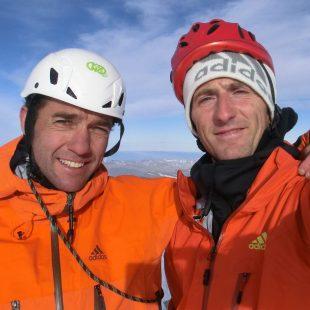 Daniele Bernasconi y Stefano Sosio
