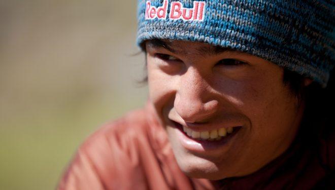 David Lama  (ASP Red Bull)