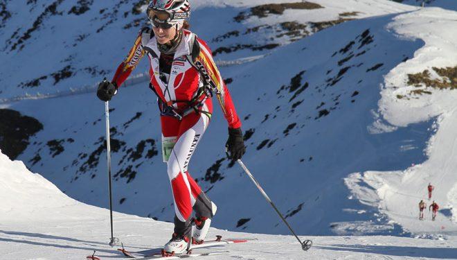 Mireia Miró tendrá que demostrar en Vallnord que sigue estando entre las mejores esquiadoras del mundo.  (Joan Miró)