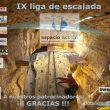 X Liga de escalada Espacio Acción  ()