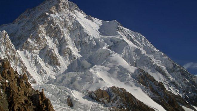 La cara sur del K2 (k2-winterclimb.ru)