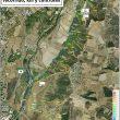 Mapa y perfil de la Transcandamia 2012.  (Organización)