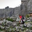 En los 26 kilómetros de la Subbética Trail se atraviesan paisajes muy variados.  (C.D. Media Legua)