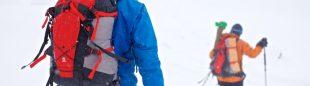 Simone Moro y Denis Urubko en el Nanga Parbat invernal  (The North Face)
