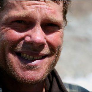 Marek Raganowicz abre 'MantraMandala' y 'Secret of Silence' en Scott Island