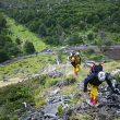 La sección de trekking del Tierra Viva Expedition Race son 150 kilómetros de distancia.  (Col. Chemari Bustillo)