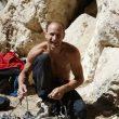 Cédric Lachat en Hotel Supramonte 8b  (Mamut)