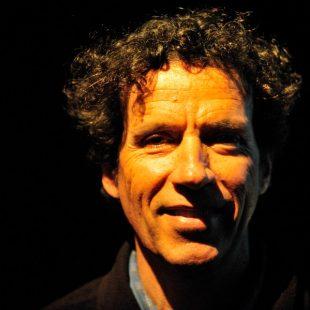 Oscar Cadiach  (Darío Rodríguez / Desnivel)