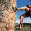 4ª edición del Vents Endurance Climbing 2012  ()