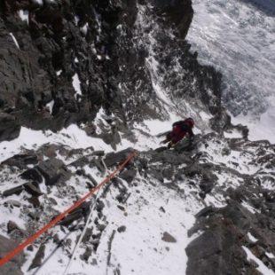 Expedición rusa al K2 invernal 2012  (k2-winterclimb.ru)