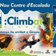 Nuevo Centro de escalada Climbat Girona  ()