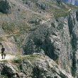 Senda del Cares en los Picos de Europa  ()