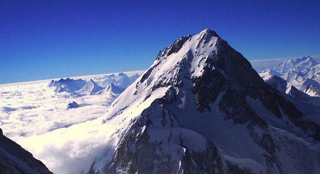 Gasherbrum 1 (Álex Txikon)