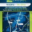 Póster de inauguración del nuevo Rocódromo Climbat de Girona  ()