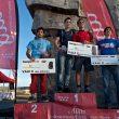 Podio del Campeonato de Escalada de Madrid 2012  (Raúl Santano)