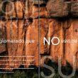 Apertura del artículo sobre Montserrat Sur publicado en Desnivel 295