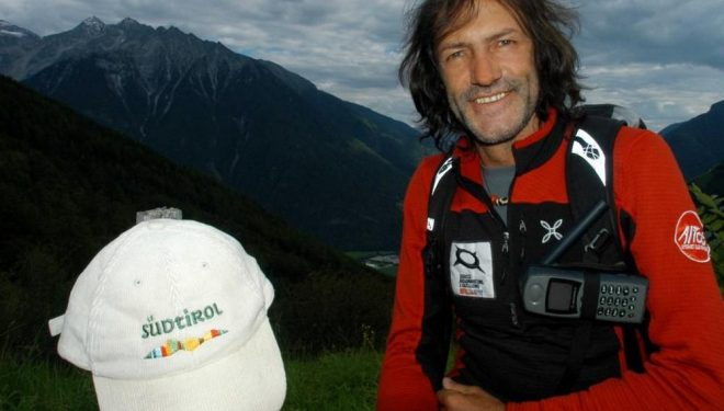 Hans Kammerlander  (South-Tirol.com)