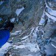 David Lama abriendo Badlands en Valsertal (Tirol