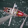 Navegando por los mares de la Tierra de Fuego
