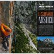 311 Desnivel. Casi un especial Peña Montañesa: roca clásica y deportiva  (Desnivel)
