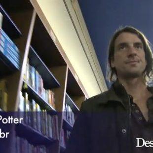 Dean Potter  (Isaac Fernández)