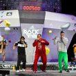 Actuación de Beatbox durante el Rockstar 2012  (EHozknehct/Rockstar2012)