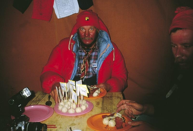 Hoy se cumplen 28 años de la muerte de Jerzy Kukuczka en ...